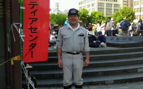 熊本災害ボランティア